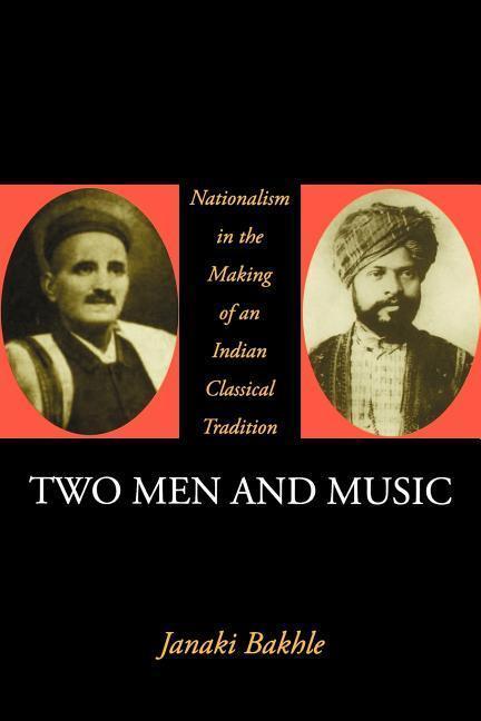 Two Men and Music als Taschenbuch