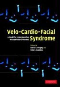 Velo-Cardio-Facial Syndrome als Buch (gebunden)
