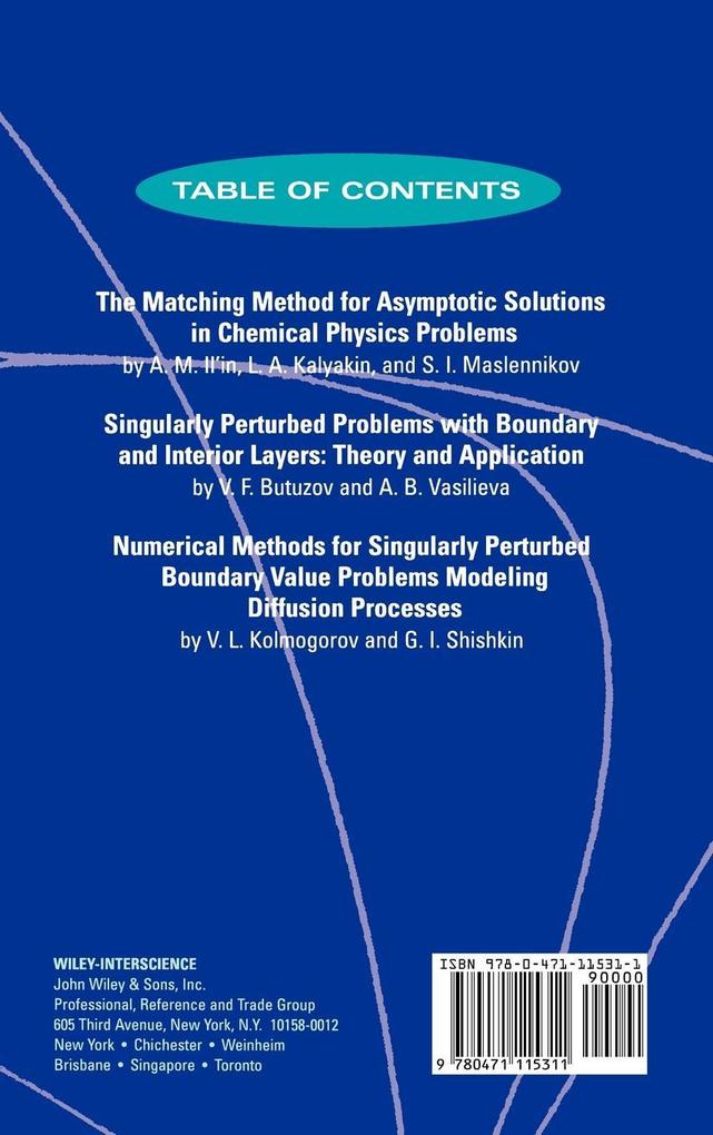 Advances Chem Physics V 97 als Buch (gebunden)