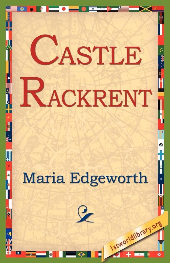 Castle Rackrent als Taschenbuch