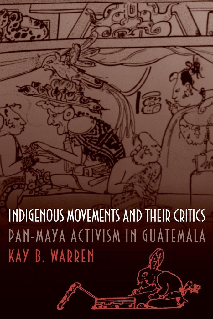Indigenous Movements and Their Critics als Taschenbuch