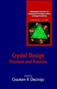 Crystal Design: Structure and Function