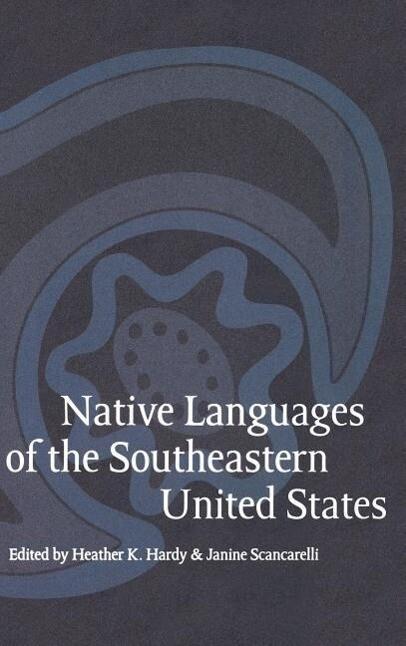 Native Languages of the Southeastern United States als Buch (gebunden)