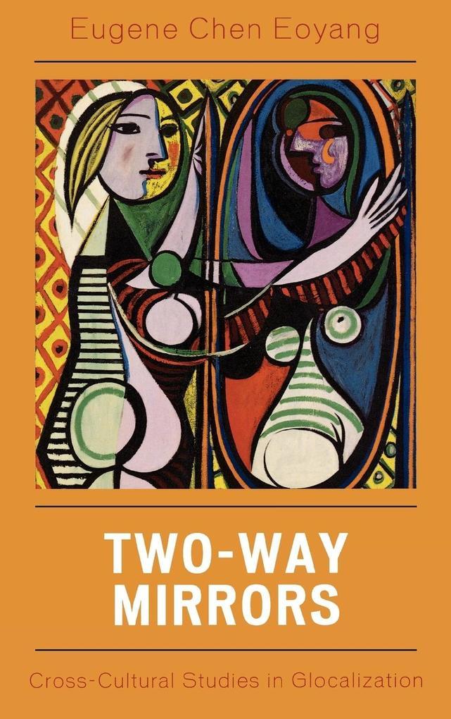 Two-Way Mirrors als Buch (gebunden)