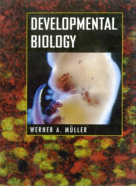 Developmental Biology als Buch (gebunden)