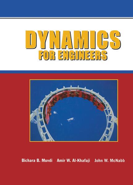 Dynamics for Engineers als Buch (gebunden)