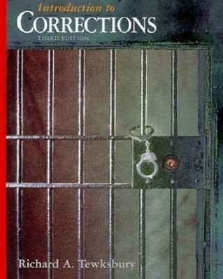 Introduction to Corrections als Buch (gebunden)