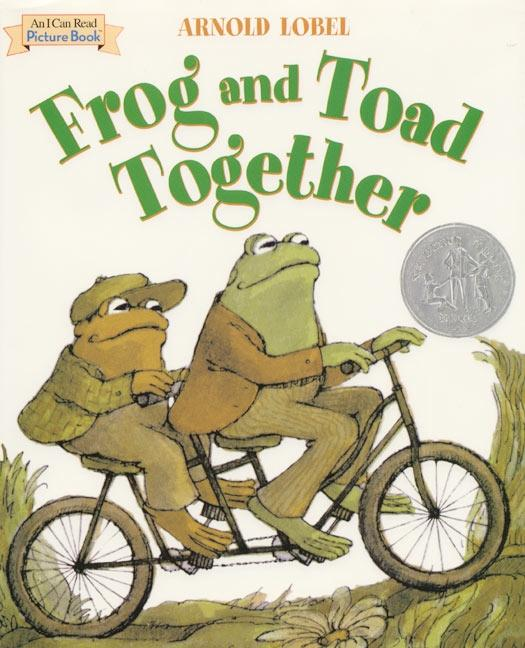 Frog and Toad Together als Buch (gebunden)