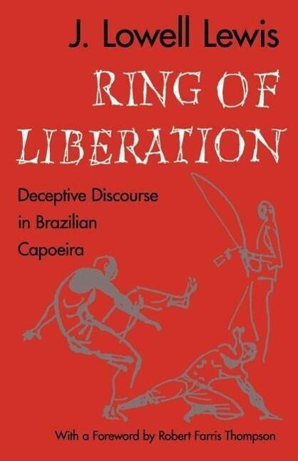 Ring of Liberation (Paper) als Taschenbuch