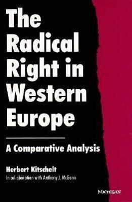 The Radical Right in Western Europe als Taschenbuch