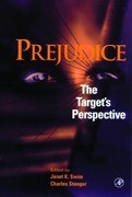 Prejudice: The Target's Perspective