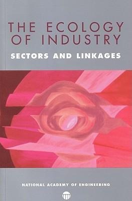 The Ecology of Industry: Sectors and Linkages als Taschenbuch