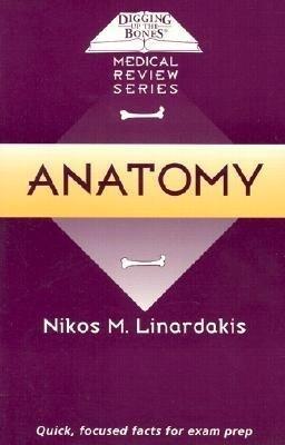 Digging Up the Bones: Anatomy als Taschenbuch