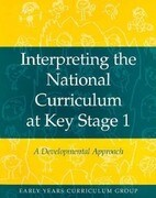 Interpreting the National Curriculum at Key Stage One