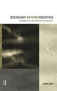 Sociology Beyond Societies: Mobilities for the Twenty-First Century