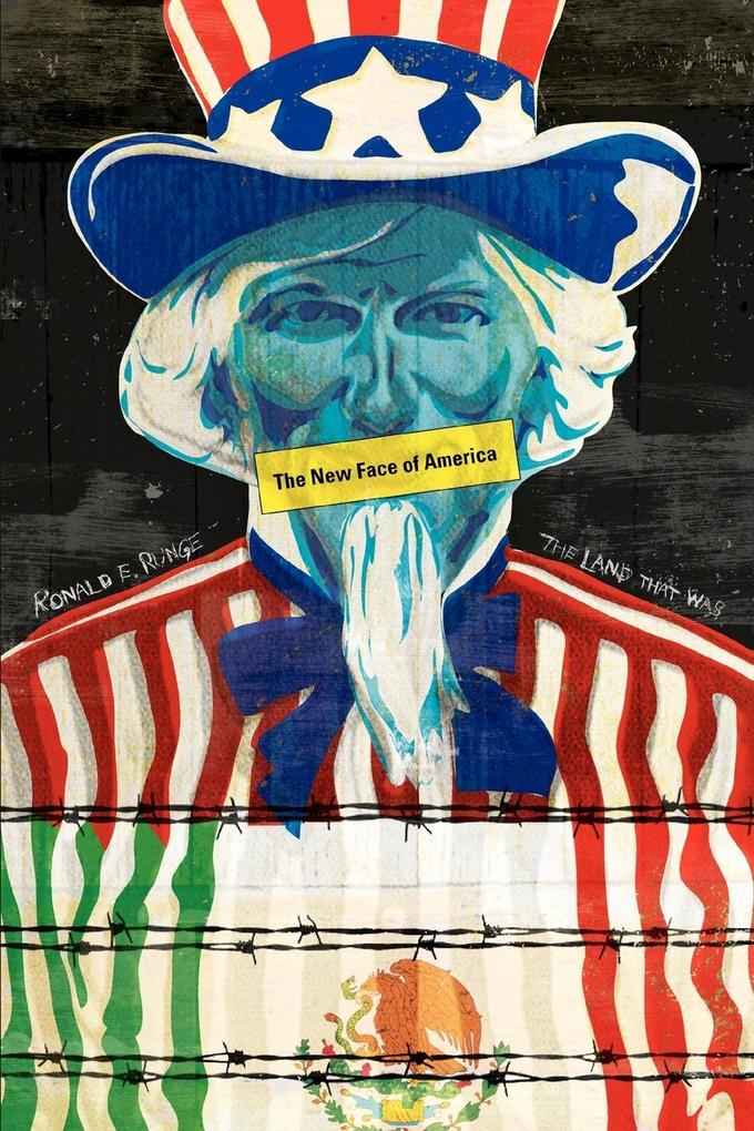 The New Face of America: The Land That Was als Buch (gebunden)