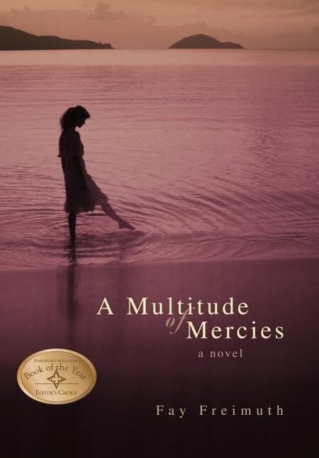 A Multitude of Mercies als Buch (gebunden)