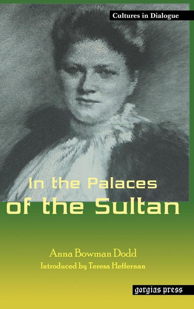 In the Palaces of the Sultan als Buch (gebunden)