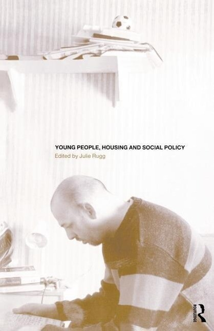 Young People, Housing and Social Policy als Taschenbuch