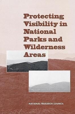 Protecting Visibility in National Parks and Wilderness Areas als Taschenbuch