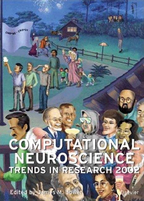 Computational Neuroscience: Trends in Research 2002 als Buch (gebunden)