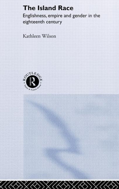 The Island Race als Buch (gebunden)