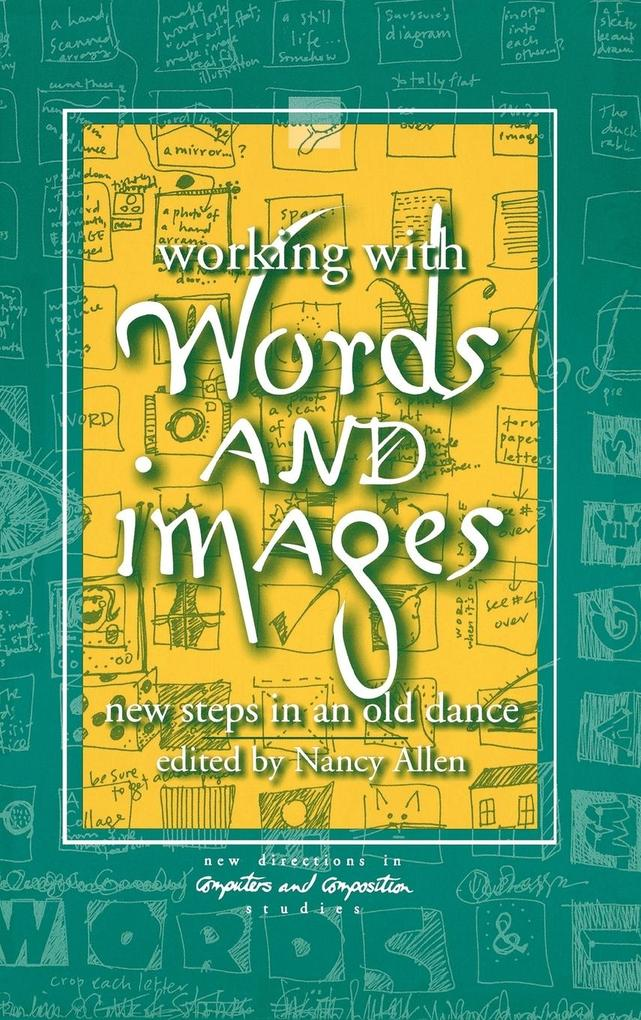 Working with Words and Images als Buch (gebunden)