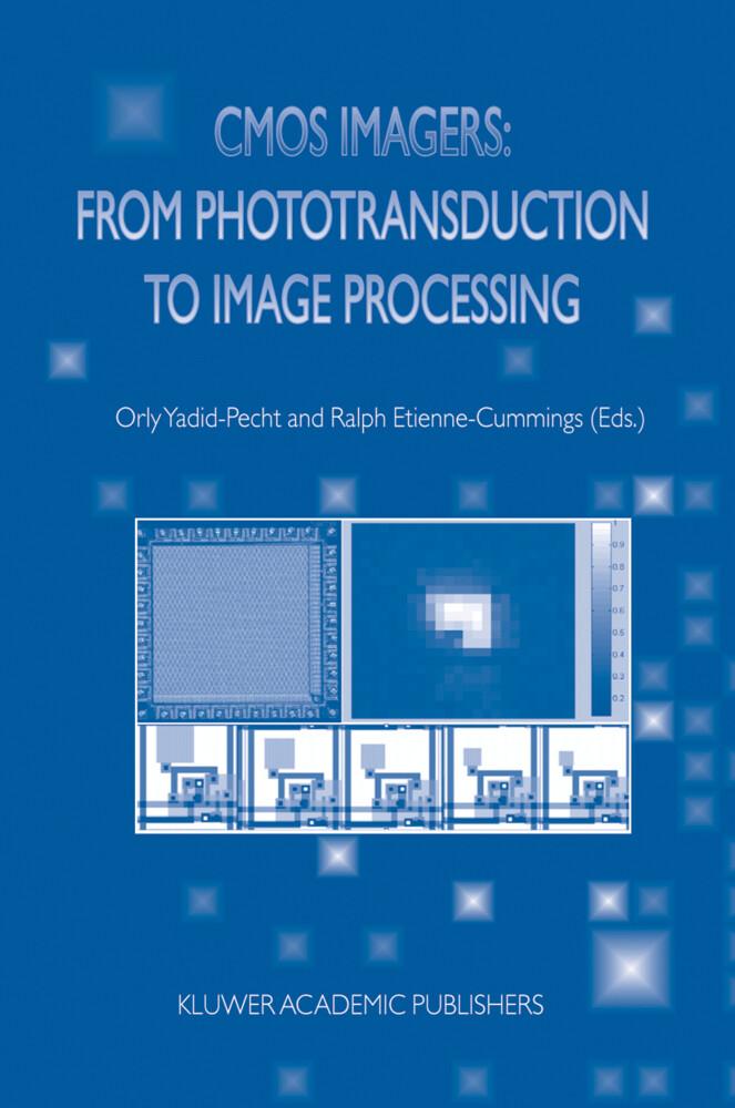 CMOS Imagers als Buch von