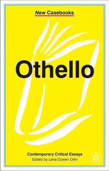 Othello als Buch (gebunden)