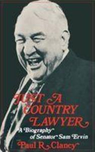 Just a Country Lawyer als Buch (gebunden)