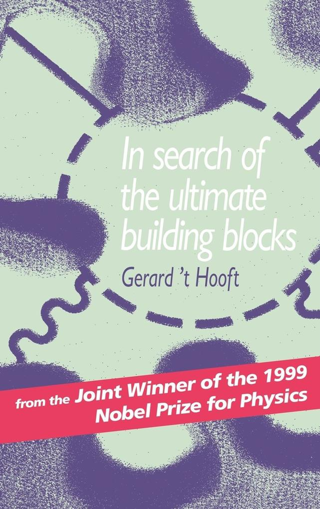 In Search of the Ultimate Building Blocks als Buch (gebunden)