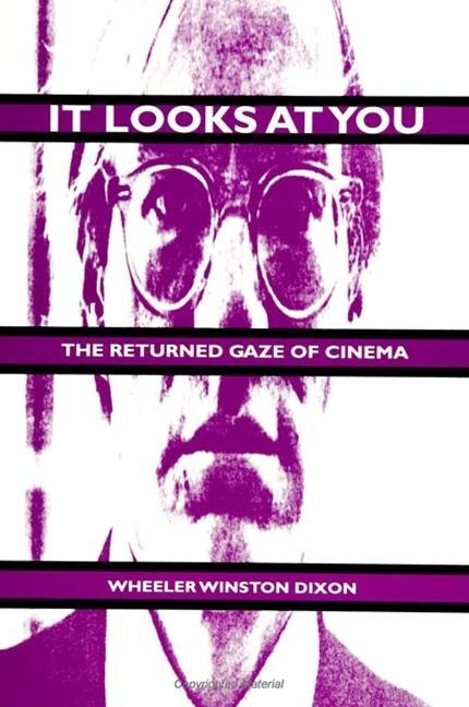 It Looks at You: The Returned Gaze of Cinema als Taschenbuch