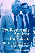 Professionals Against Populism: The Peres Government and Democracy