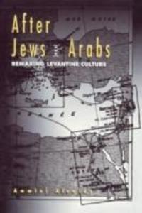 After Jews And Arabs als Buch (gebunden)