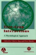Tree-Crop Interactions