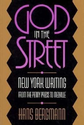 God in the Street als Taschenbuch