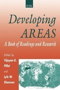 Developing Areas: A Book of Readings and Research
