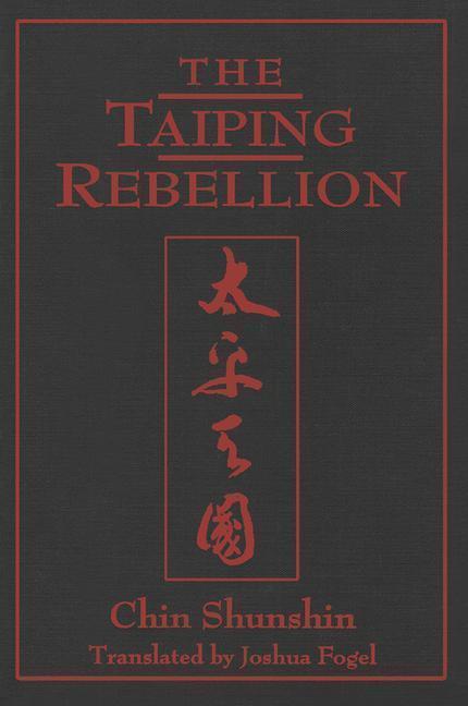The Taiping Rebellion als Buch (gebunden)
