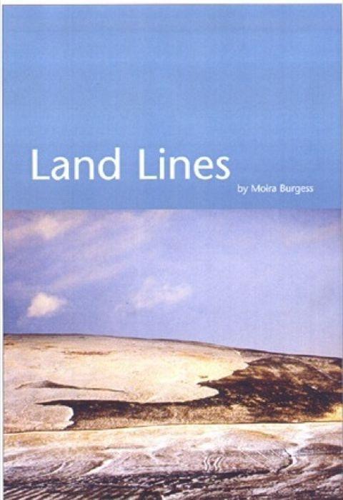 Land Lines: An Illustrated Journey Through the Literature and Landscape of Scotland als Taschenbuch