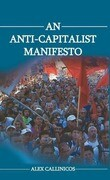 An Anti-Capitalist Manifesto