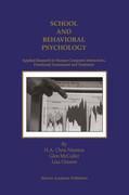 School and Behavioral Psychology
