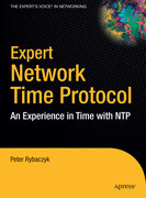 Expert Network Time Protocol: An Experience in Time with Ntp