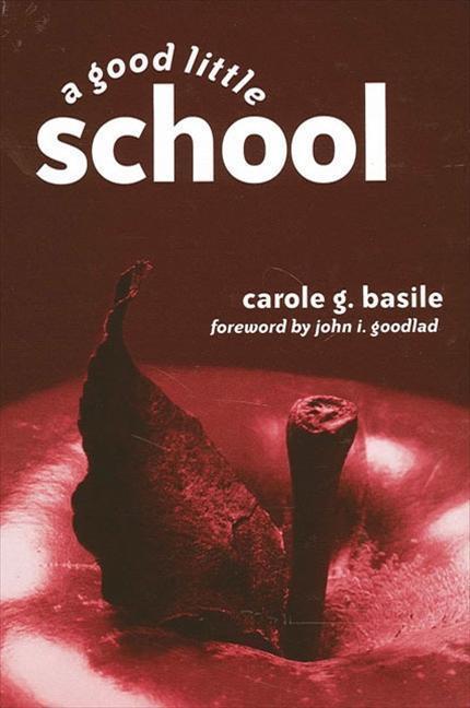 A Good Little School als Buch (gebunden)