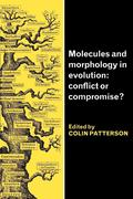 Molecules and Morphology in Evolution: Conflict or Compromise?