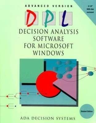 DPL: Advanced Version, Student Ed. als Taschenbuch