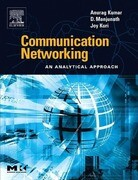 Communication Networking: An Analytical Approach
