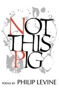 Not This Pig: Poems