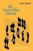 The Maravillas District