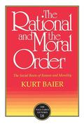 The Rational and the Moral Order
