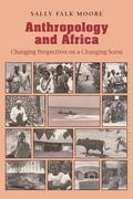 Anthropology & Africa
